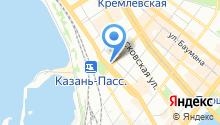 BusKZN на карте