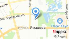 Bonfoto на карте