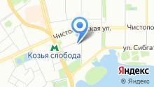 Afisha mobil на карте
