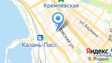 CITY PRO на карте