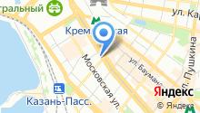 Chillin Place на карте