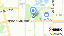 600rub.ru на карте