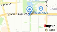 03 на карте