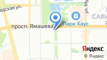 Camp IT на карте