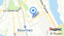 BLESTALIA на карте
