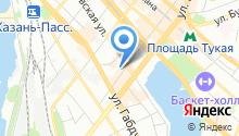 *эстет-веб* на карте
