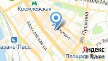 2Носорога на карте