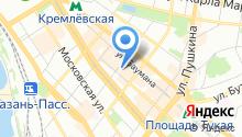Blockchain Club на карте
