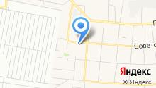 Ставропольская межпоселенческая библиотека на карте