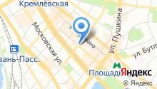 Colibri studio на карте