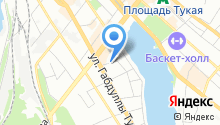 BooM на карте