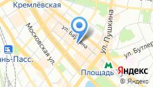 City Cafe на карте