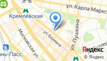 AL STUDIO на карте