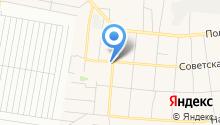 Почтовое отделение №143 на карте