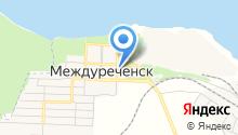 Приход в честь Преподобного Серафима Саровского на карте