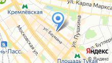 *премиум сервис* на карте