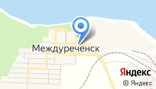 Магазин запчастей и стройматериалов на карте