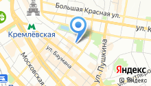 Baker street на карте