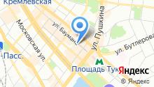 Bestofindia.ru на карте