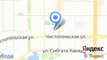 БилалСтудио на карте