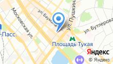 BULAK на карте