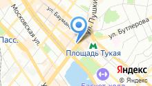 Apteka.ru на карте