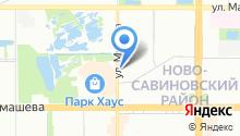 Business Lab на карте