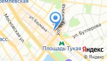 Bazinga Shop на карте