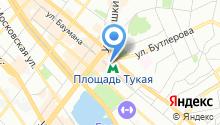 ASKENT на карте