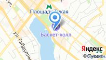 Appline.ru на карте