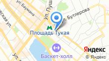 Abbika на карте