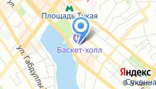 Boltix.ru на карте