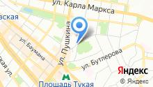BetonDesign на карте