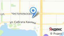 Carrr.ru на карте