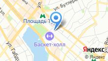 Avtoskill на карте