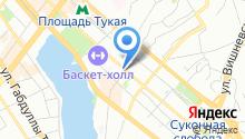 AVT на карте
