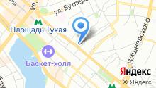 Studio S на карте