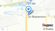 Avtotovar16 на карте