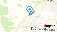СтройДомСад на карте