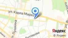 Музей Е.А. Боратынского на карте