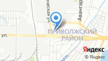 116 РУС на карте