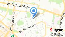 AMILERO на карте