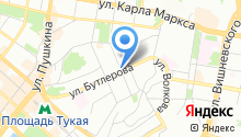 ADDRESS на карте
