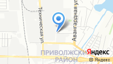 18вольт.ру на карте