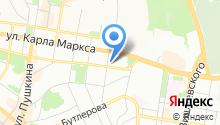 Alma Mater на карте