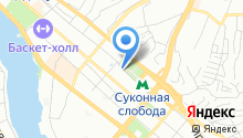 2storage.ru на карте