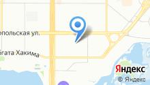 9 Ночей на карте