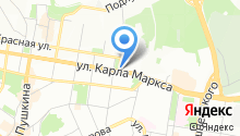 Казанский государственный аграрный университет на карте