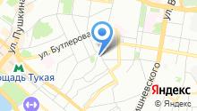 #безводы на карте