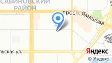 CarRad на карте